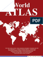 World Atlas. ISBN 9781770262133