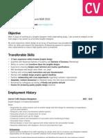Huey Le's Resume