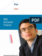 Msc_actuarial_brochure.pdf Imperial College of London