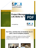 PM Toolkit for Youth
