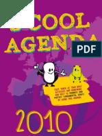 Agenda en Web 2010