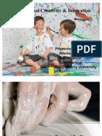 CreativityModern Sample