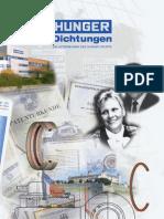 Company Brochure DFE English