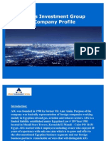 Allies Profile