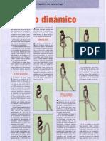 García-Dils de la Vega, Sergio. El nudo dinámico