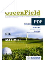 Green Field March Edition