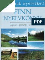 Karanko - Keresztes - Kniivila - Finn nyelvkönyv