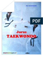 SeriTeknikBeladiri-Taekwondo