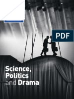 Science, Politics and Drama