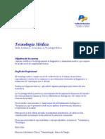 TecnologiaMedica