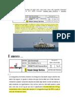 Il travaso di gnl dalla nave metaniera alla nave appoggio i rischi non valutati