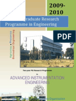 Csio-Aist Brochure (25 Aug 09)