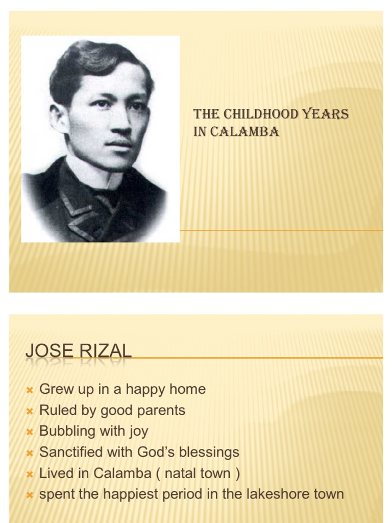 in my memory of my town jose rizal What essays were written by jose rizal a: jose rizal's poem in memory of my town or un recuerdo a mi pueblo expresses the writer's nostalgia for the town of.