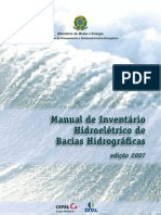 Manual de Invent a Rio Edixo 2007