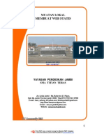 Modul Web Page Maker v1