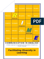 2 - Facilitating Diversity in Learning Course Resource Book