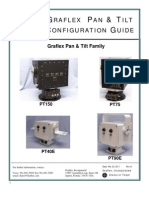 Graflex Pan and Tilt Configuration Guide