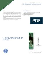EST3 Hardwired Module IDC8_4