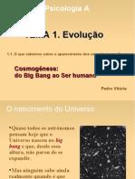 Apresenta PsicA11 Evolucao 3