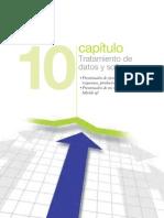 guía de soluciones de automatización- capítulo 10 tratamiento de datos y software