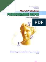 Modul Praktikum Delphi 2008 Final Edition