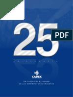Memoria25A