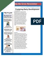 July Newsletter 2011(2)