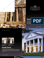 Turncraft Architecture Catalog