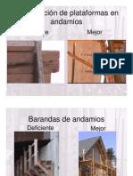 PROTECCION CONTRA CAIDAS. PARTE 3