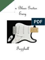 Learn Blues Guitar Easy