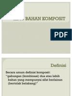 Ilmu Bahan Komposit-pp1