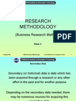 ResearchMethodology_Week05