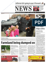 The Maple Ridge Pitt Meadows NEws - July 22, 2011 Online Edition