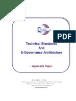Standards Technical App