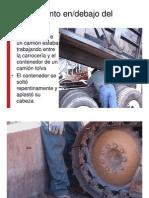 CAPACITACIÓN DE SEGURIDAD PARA LOS CUATRO RIESGOS PRINCIPALES EN LA INDUSTRIA DE LA CONSTRUCCIÓN PARTE 3