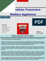 Caso Modern Appliance