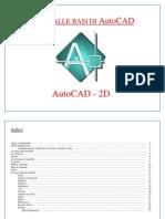 Guida_cad - 2D