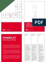 North Sails PowerXT Manual