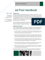 MBS - Lehman - Specified Pool Handbook