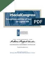 #Social Congress