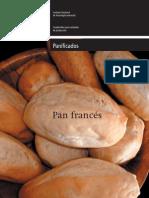 Costos de Producción Panadería
