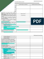 Interpretacion requisitos NTC 6001
