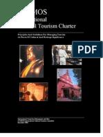 Cultural Tourism Charter