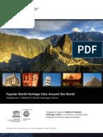 UNESCO World Heritage Guide In