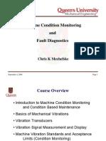Machine Vibration Standards and Acceptance Limits
