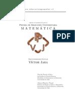 Apuntes de Preparación para la PSU Matemática