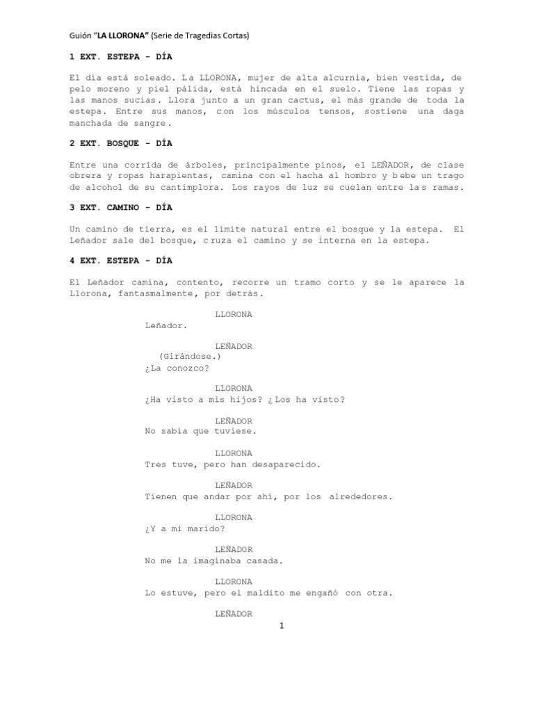 Corrida en el bosque un clasico - 3 part 2