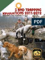 hunting 2011-2012