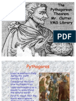 Pythagorean Theorum Revised