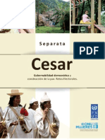 Separata Cesar